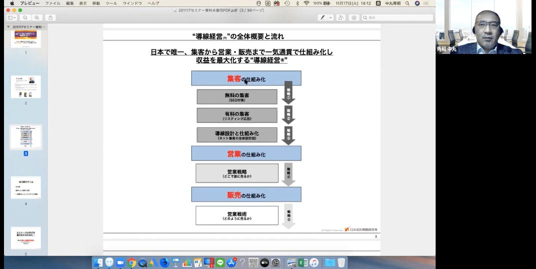 201117_経営者・社長・経営幹部向けセミナー_集客・販売のの仕組み化