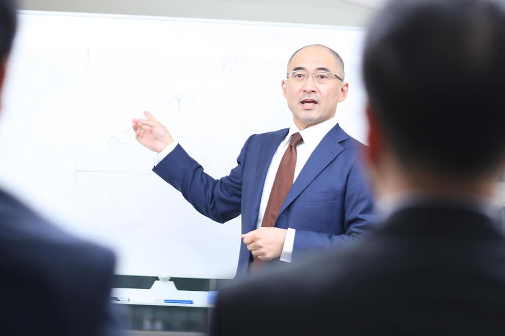 経営者経営幹部限定セミナー25