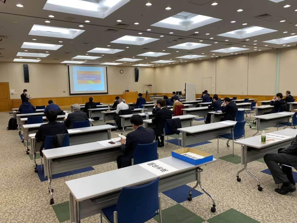 東京中小企業投資育成株式会社様主催セミナー